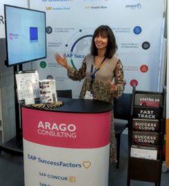 ARAGO Consulting Ibéria