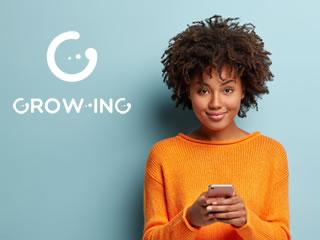 GROW-ING