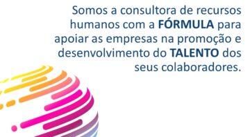 Fórmula do Talento